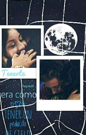 Soy Luna, Luna Y Matteo completa