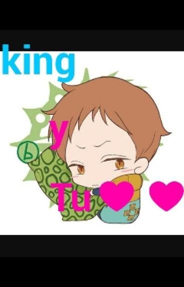 King Y Tu