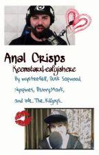 Anal Crisps (KeemstarxLeafyishere) by mystee468
