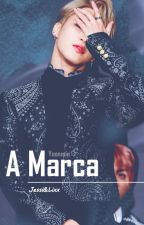 [hiatus] A Marca ❅ Yoonmin by JessiLixx