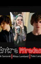 Entre Miradas by Killer404