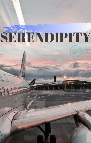 Serendipity | kwon.hyuk [Completed]