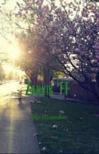 Zanvis Something by maiarbat