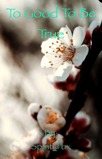 To Good To Be True (Mithzan x reader)