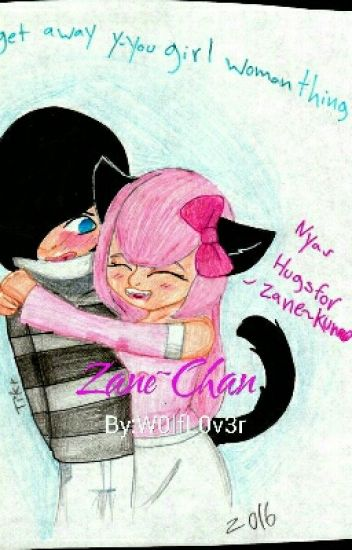 Zane~Chan {DISCONTINUED}