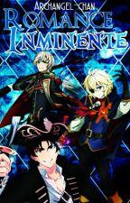 •Romance Inminente• [MikaYuu][GureShin]  by Archangel-chan