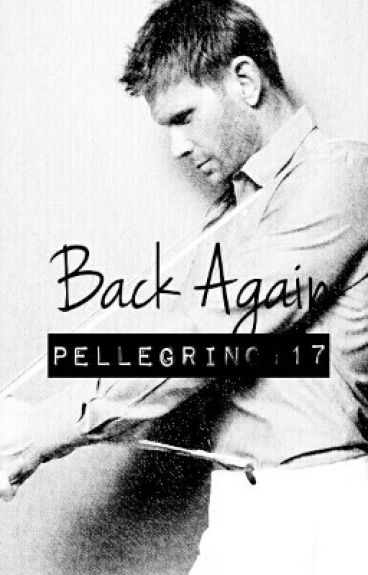 Back Again | Lucifer x Reader