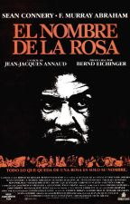 nombre de la rosa  by PatriciaPinedadeVasq