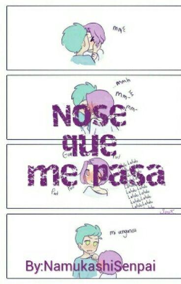 No Se Que Me Pasa #FNAFHS (Fin Del Libro Uno)