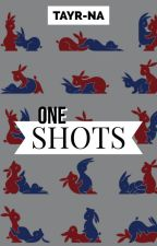 ONE SHOT SMUTS by PrideMeFunny