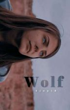 Wolf ▶ Scott McCall  by AllisonMartinTate