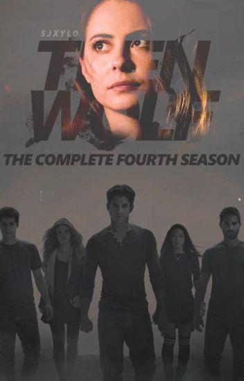 Wolf ▶ Scott McCall