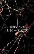 sippy cup ❂ dan + phil [✓] by twentyonepeanuts