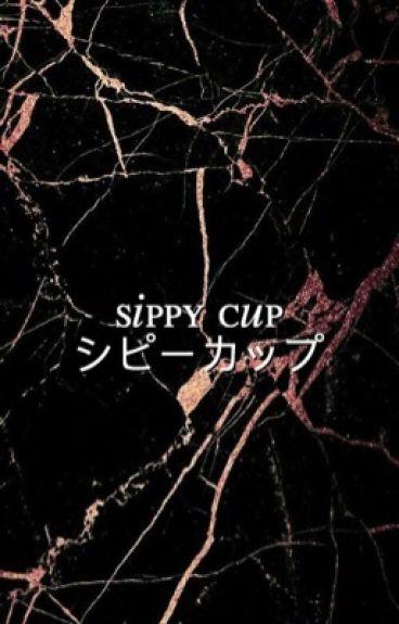 sippy cup ❂ dan + phil [✓]