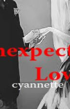 Unexpected Love (COMPLETED) by cyannette