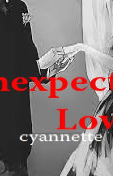 Unexpected Love (COMPLETED)