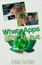 Whatsapp-Soy Luna by -Daniel_Martinez-