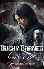 Bucky Barnes: Civil War. by IlenneCorrales