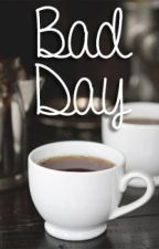 Bad Day [Meanie One-Shot] by seventeenspanish
