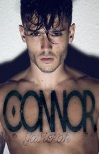 CONNOR by Yaviera-