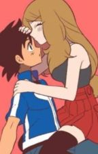 Amourshipping: The New Dream by pokereader9