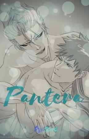 Pantera (Omegaverso/GrimmIchi) by RyuStark