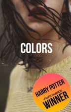 COLORS ♔ Ginny Weasley [ #Wattys2016] UNDER REWRITTING  by -__Stilinski__-