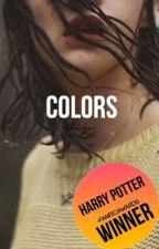 COLORS ♔ Ginny Weasley [ #Wattys2016] UNDER REWRITTING  by -__Stilinski__-