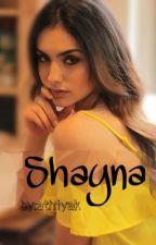 Shayna by Athiya28