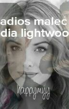 Adiós Malec (Lydia lightwood) by happymyy