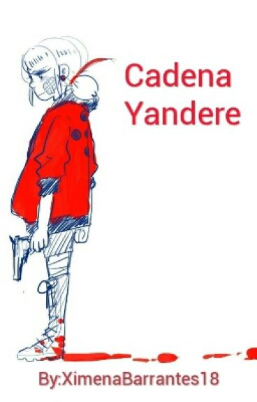 Cadena Yandere-Miraculous Ladybug