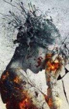 Mi perdición eres Tú by AidaJurezGarca