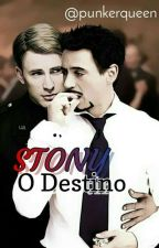 Stony - O Destino by punkerqueen