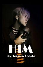 HIM by JessWang90_