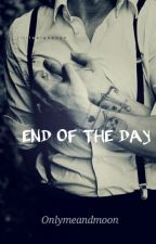 End Of The Day (L.S. One-shot) by NiallHBra