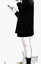 En Dos;Chat Noir by FloreCriiaturita