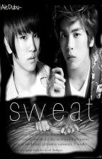 SWEAT  [JONGKEY ONESHOT] by AleDubu-