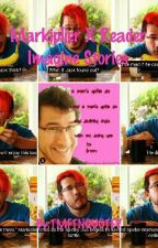 Markiplier x Reader Imagine Stories by TMFTNQUOTEV