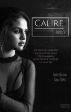 Calire (h.s) (pause bc vacances) by margauxlml