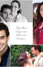 A última chance para o amor by CSIBellita174