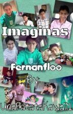 IMAGINAS : fernanfloo  by UnaPatataKawaii1