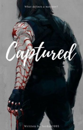 Captured // A Winter Soldier Story