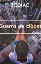 Guerra de clubes  by hikari45