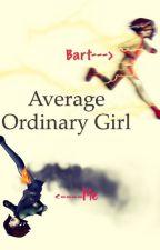 Average Ordinary Girl by Radio_Gamer