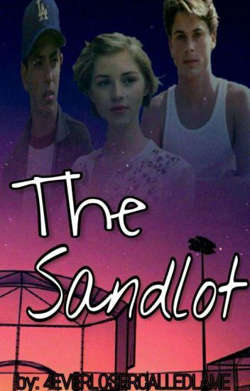 •The  Sandlot•