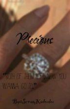 Precious (one shot) by AllyPangilinan