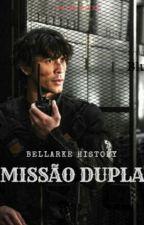 Missão Dupla - CONCLUÍDA by EmiMathers