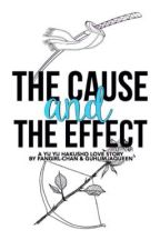 The Cause and The Effect { A Yu Yu Hakusho Love Story } by Fangirl-chan