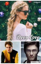 Deep Love~Harry Potter/Cedric Diggory Love Story by HalfBloodPrincess282