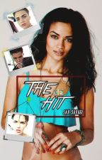 The Hit (GirlxGirl) (Lesbian Story) by notstr8